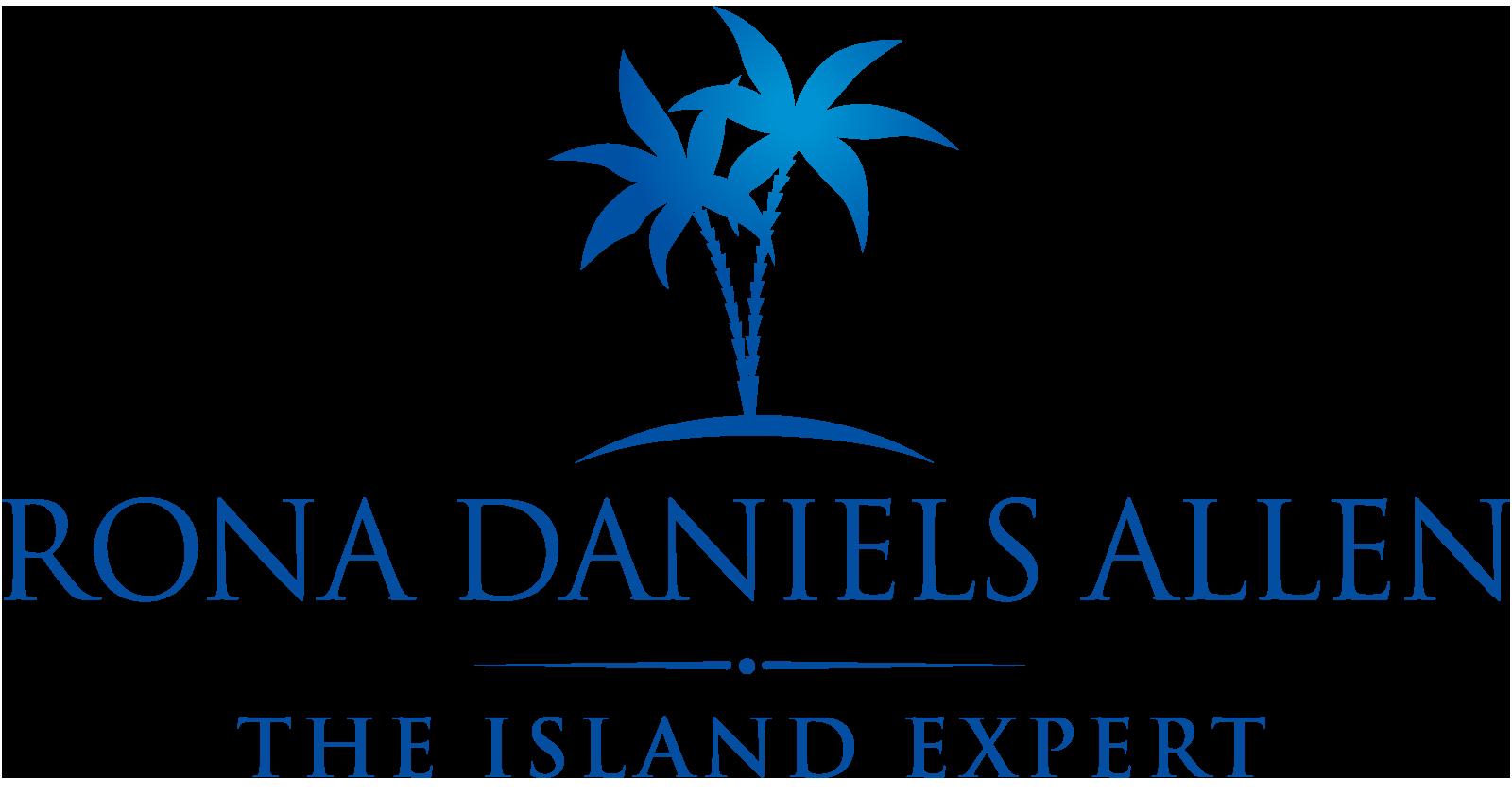 Island Property Expert - Rona Daniels Allen