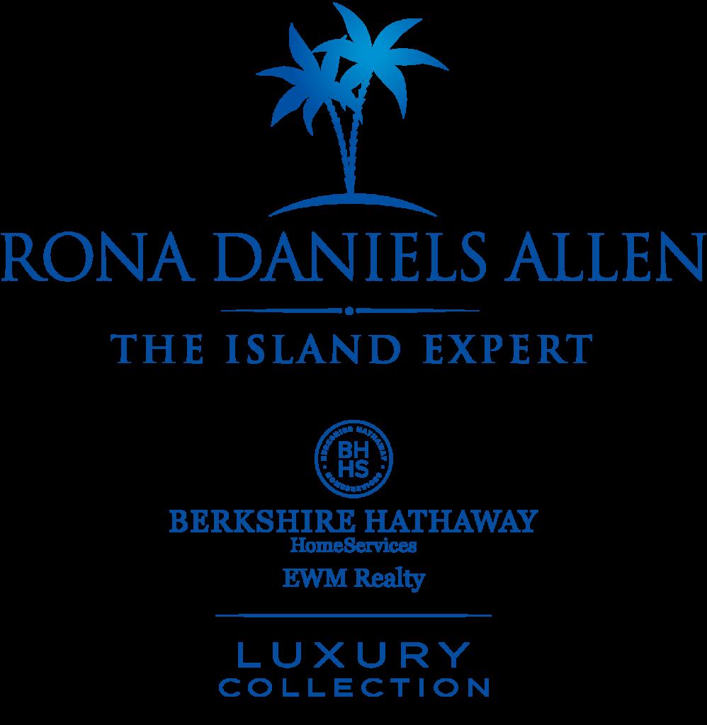 Rona Daniels Allen The Island Expert BHHS logo